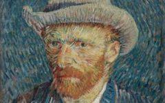 Arte: il pittore dei falsi Van Gogh va a vedere quelli veri. Docu-film a Firenze