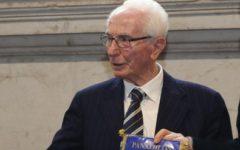 Calcio: morto, a 85 anni, Azeglio Vicini. Fu il Ct delle notti magiche degli azzurri nel 1990