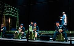 Firenze: al Teatro della Pergola «La classe operaia va in paradiso»