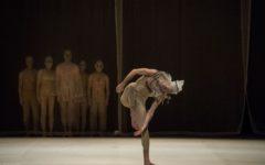 Firenze: il balletto «Petruška» inaugura «La democrazia del corpo» a Cango