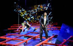 Firenze: al Teatro Niccolini debutta «Prigionia di Alekos», su Alexandros Panagulis