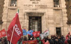 Aferpi: Rossi incontra i sindacati, il 19 a Roma spero che ci sia anche il ministro