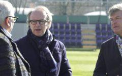 Fiorentina: Andrea Della Valle non ha parlato. Il comunicato sulla società in vendita resta valido?