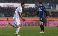 Fiorentina: pari (in 10) in casa Atalanta (1-1). Gol di Badelj. Arbitro severo solo con i viola. Pagelle