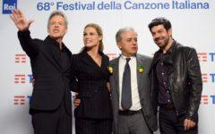 Festival di Sanremo 2018: boom di ascolti per Rai1 (share 52%). In forse la canzone degli Ermal Metal
