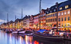 Bruxelles: Danimarca il paese migliore per far crescere i figli. Una ricerca specializzata