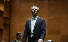 Empoli: Fabio Luisi e l'Orchestra del Maggio in concerto al Palazzo delle Esposizioni