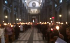 Firenze: Giornata del malato e dell'operatore sanitario. Il Cardinal Betori ha celebrato la messa in San Lorenzo