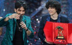 Musica: Israele vince l'Eurovision 2018. Ermal Meta e Fabrizio Moro quinti