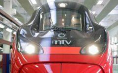 Ntv-Italo: accettata l'offerta del fondo Usa Gip da 1,980 miliardi
