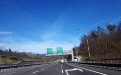 Bologna: chiusa A1 direttissima in direzione Firenze per incendio camion in galleria