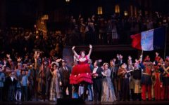 Firenze: al cinema Adriano, in diretta dal MET di New York, la «Bohème» di Puccini con la regia di Zeffirelli