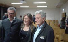 Elezioni: Boschi candidata a Bolzano spacca il Pd. 14 esponenti della minoranza escono dal partito
