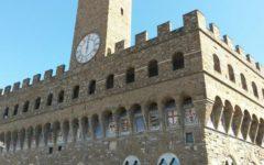 Firenze giunta: fuori Del Panta, entra Alessia Bettini, per rispettare le quote rosa