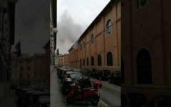 Firenze:  Morto un artificiere, per esplosione nella caserma Fadini della Polizia (Video).