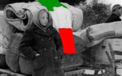 Giorno del ricordo: protesta contro il negazionismo dell'Anpi, che non riconosce le Foibe