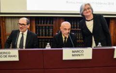 Elezioni: il ministro Minniti, rischio mafia. Nella campagna elettorale c'è troppo silenzio