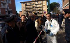 Pisa: non è stata ancora ritrovata la pistola del motociclista arrestato