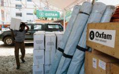 Londra: si allarga lo scandalo Oxfam. Il governo inglese minaccia taglio di fondi