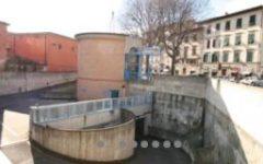 Parcheggio Parterre: dalle 22 del 1 marzo ingresso da via del Ponte Rosso e uscita da via Madonna della Tosse