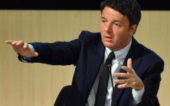 Renzi: buon lavoro al presidente avvocato, il Pd si costituisce parte civile degli italiani