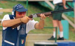 Montecatini (Pt): è morto, a 57 anni, Bruno Rossetti, campione di tiro al volo, bronzo alle Olimpiadi del 1992