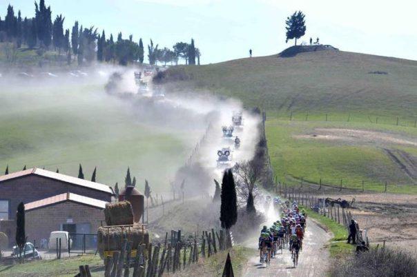 Strade Bianche, grande vittoria del belga Benoot