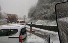Maltempo, neve e gelo: Viabilità Italia informa e dà consigli agli automobilisti. Le precauzioni da tenere fino a mercoledì 28 febbraio