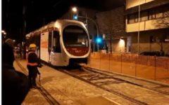 Tramvia, Firenze: primo treno a Careggi sulla nuova linea 3. Nardella: «Che emozione!» (video)