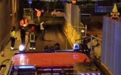 Lavori tramvia: divieto di transito in via Valfonda da lunedì 19 a sabato 24 febbraio in orario notturno