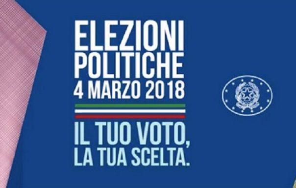 Come si vota alle elezioni politiche 2018