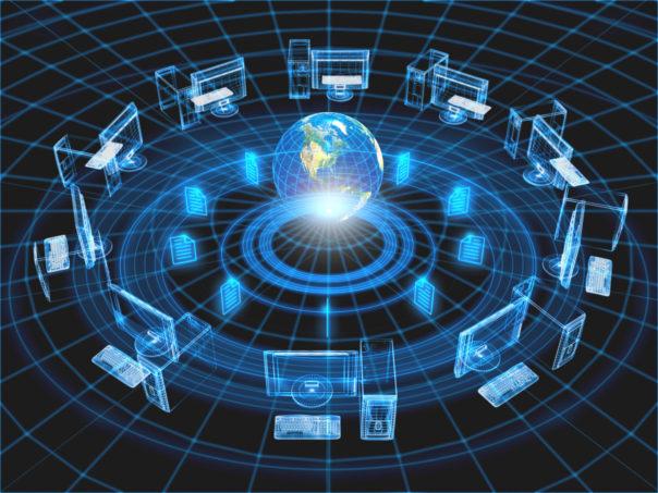 Rapporto Agcom: spopola l' informazione sul web