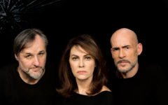 Firenze: al Teatro della Pergola «Vetri rotti» di Arthur Miller con Elena Sofia Ricci, GianMarco Tognazzi e Maurizio Donadoni