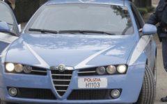 Firenze: africano minaccia con taglierino 35enne per strada. Bloccato e denunciato