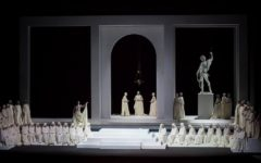 Firenze: al Teatro del Maggio una ieratica «Alceste» di Gluck