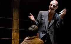 Firenze: al Teatro di Rifredi va in scena «Bent», sullo sterminio degli omosessuali nella Germania nazista