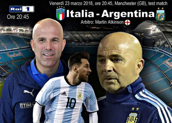 Argentina, Messi ottimista: