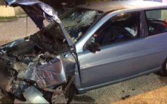 San Giuliano terme (Pi): 59enne muore per l'urto dell'auto contro un muro