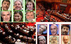 Elezioni 2018: Franceschini e Valeria Fedeli ko. Passano Boschi, Delrio e Casini. Adriano Galliani senatore. De Falco bocciato