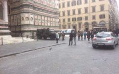 Firenze, terrorismo: in Duomo e nella Basilica di San Lorenzo in azione i metal detector