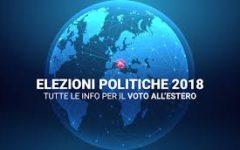 Elezioni, voto estero: assegnati 7 seggi al Pd, 5 al centrodestra, 2 a Maie e Usei, 1 a M5S e + Europa