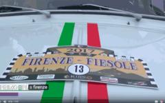 Firenze, Auto: il 17 e 18 marzo la classica Firenze - Fiesole, rievocazione storica