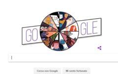 8 marzo: il Doodle di Google celebra le storie di 12 donne