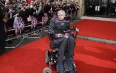 CAMBRIDGE: morto Stephen Hawking, astrofisico di fama mondiale. aveva 76 anni