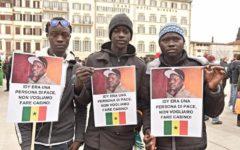 Ucciso a Firenze: lutto cittadino per Idy Diene, mercoledì 14 marzo. Minuto di silenzio alle 11,50