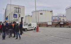 Livorno: sciopero e fiaccolata dei sindacati per i morti sul lavoro
