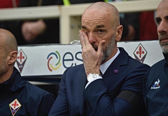 Pugliesi in Serie A: Fiorentina-Lazio da dimenticare per l'arbitro Damato
