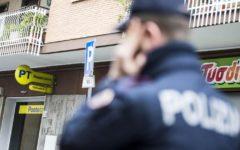 Firenze: gambiano, richiedente asilo, picchia la sua benefattrice. Voleva più soldi