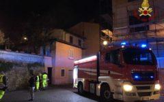 Firenze: 72enne muore nel rogo della casa, grave la moglie