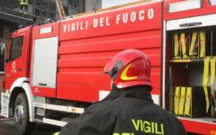 Massa: incendio alla ditta Sanac, grave un operaio. Ha riportato ustioni di terzo grado